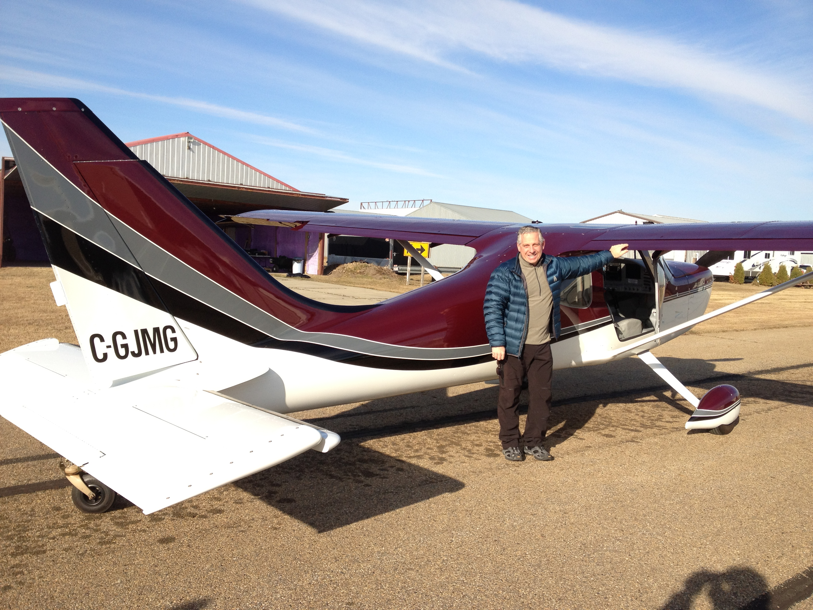 Pre-Owned Glasair Aircraft For Sale | Glasair Glastar